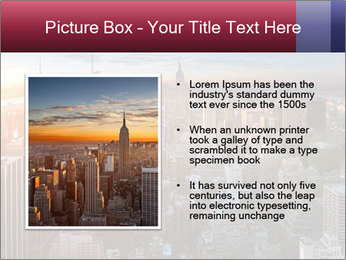 0000081031 PowerPoint Template - Slide 13