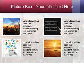 0000081031 PowerPoint Template - Slide 14