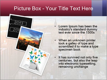 0000081031 PowerPoint Template - Slide 17