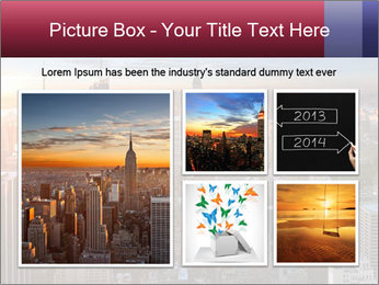 0000081031 PowerPoint Template - Slide 19