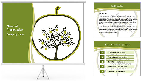 0000081034 PowerPoint Template