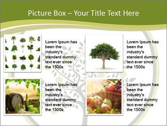 0000081034 PowerPoint Template - Slide 14