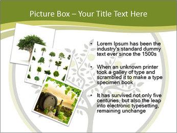 0000081034 PowerPoint Template - Slide 17