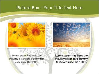 0000081034 PowerPoint Template - Slide 18