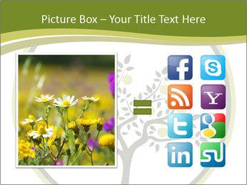 0000081034 PowerPoint Template - Slide 21