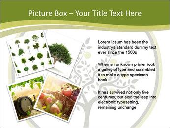 0000081034 PowerPoint Template - Slide 23