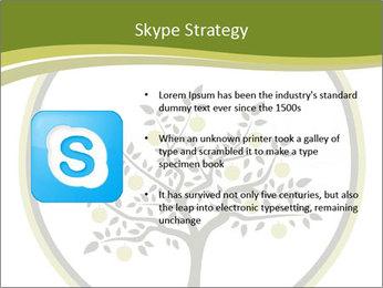 0000081034 PowerPoint Template - Slide 8