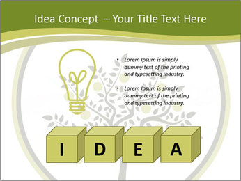 0000081034 PowerPoint Template - Slide 80