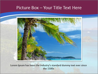 0000081035 PowerPoint Template - Slide 16