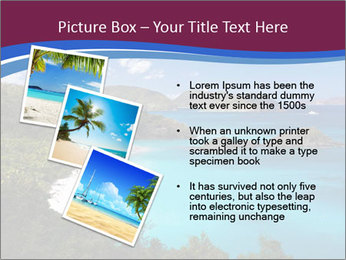 0000081035 PowerPoint Template - Slide 17
