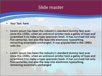 0000081035 PowerPoint Templates - Slide 2
