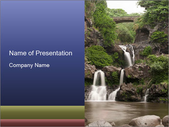 0000081036 PowerPoint Template - Slide 1