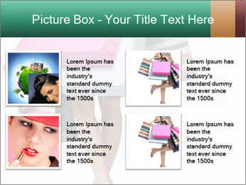 0000081041 PowerPoint Template - Slide 14