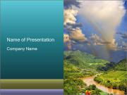 0000081042 PowerPoint Templates