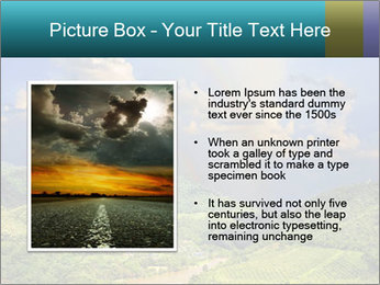 0000081042 PowerPoint Template - Slide 13