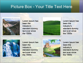 0000081042 PowerPoint Template - Slide 14