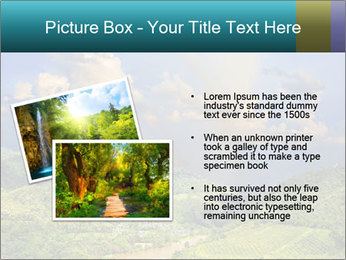 0000081042 PowerPoint Template - Slide 20
