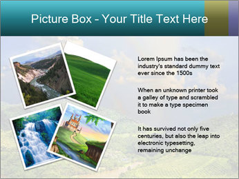 0000081042 PowerPoint Template - Slide 23