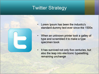 0000081042 PowerPoint Template - Slide 9