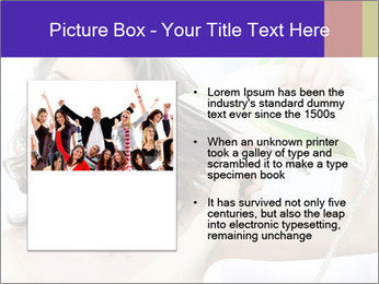 0000081046 PowerPoint Template - Slide 13
