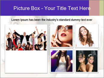 0000081046 PowerPoint Templates - Slide 19