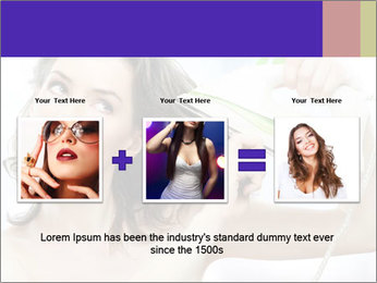 0000081046 PowerPoint Templates - Slide 22