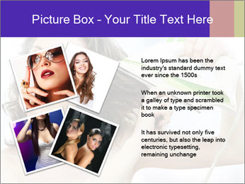 0000081046 PowerPoint Templates - Slide 23
