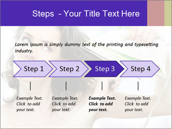0000081046 PowerPoint Template - Slide 4