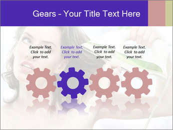 0000081046 PowerPoint Templates - Slide 48