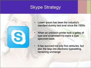 0000081046 PowerPoint Template - Slide 8