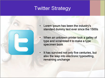 0000081046 PowerPoint Template - Slide 9