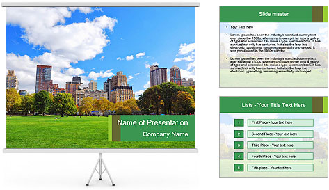 0000081047 PowerPoint Template