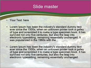 0000081048 PowerPoint Template - Slide 2