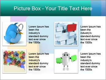 0000081049 PowerPoint Template - Slide 14