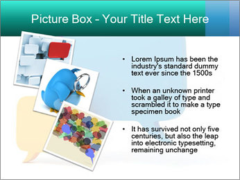 0000081049 PowerPoint Template - Slide 17