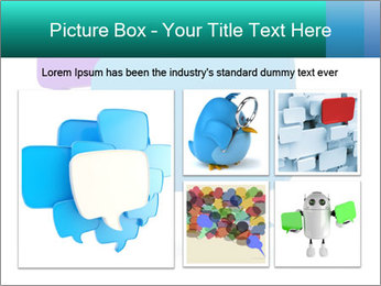 0000081049 PowerPoint Template - Slide 19