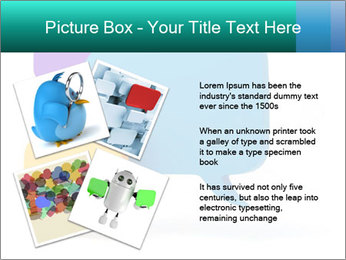 0000081049 PowerPoint Templates - Slide 23