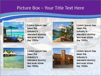 0000081050 PowerPoint Template - Slide 14