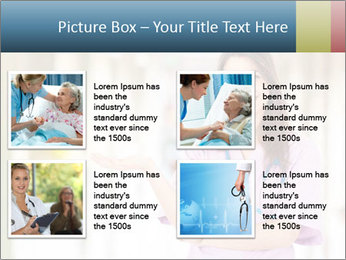 0000081051 PowerPoint Templates - Slide 14