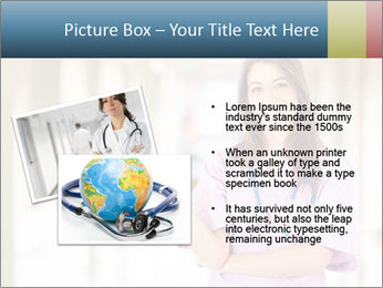 0000081051 PowerPoint Templates - Slide 20