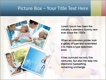 0000081051 PowerPoint Templates - Slide 23