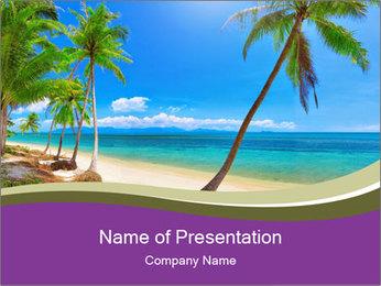 0000081054 PowerPoint Templates - Slide 1