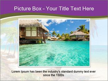 0000081054 PowerPoint Templates - Slide 16