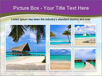 0000081054 PowerPoint Templates - Slide 19