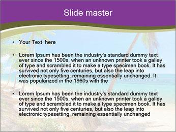 0000081054 PowerPoint Templates - Slide 2