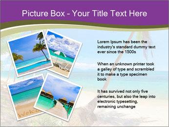 0000081054 PowerPoint Templates - Slide 23