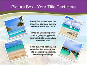 0000081054 PowerPoint Templates - Slide 24