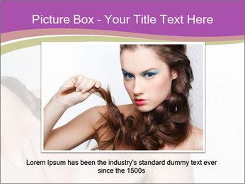 0000081055 PowerPoint Template - Slide 15