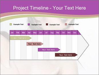 0000081055 PowerPoint Templates - Slide 25