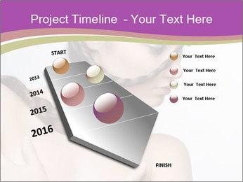 0000081055 PowerPoint Templates - Slide 26